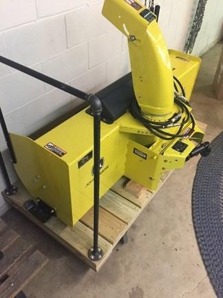 2015 John Deere 54SB Snow Blower For Sale