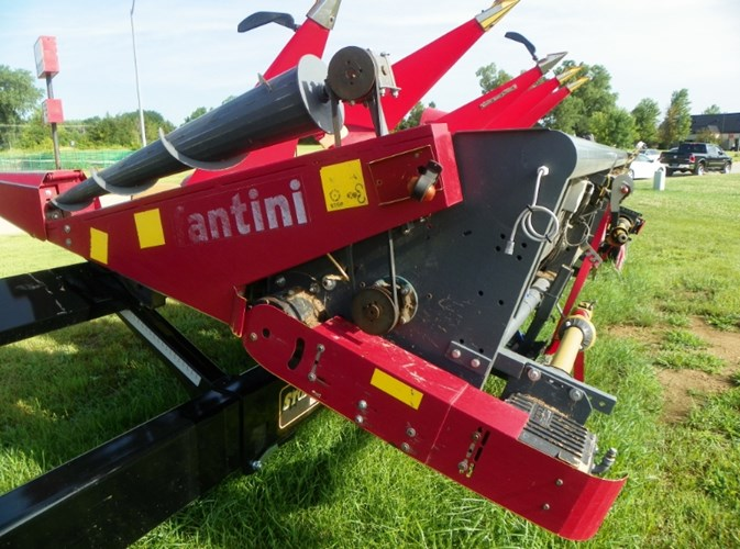 2013 Fantini 830 Header-Corn For Sale