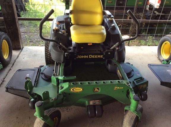 2014 John Deere Z930M Zero Turn Mower For Sale