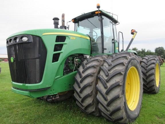 2010 John Deere 9230 Tractor For Sale