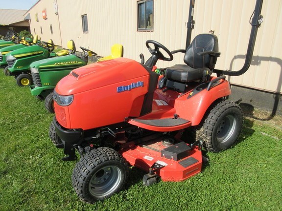 2018 Simplicity Legacy XL-33 Lawn Mower For Sale