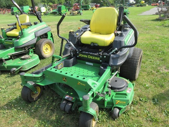 2015 John Deere Z930M Zero Turn Mower For Sale