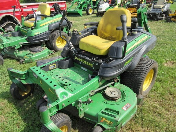 2013 John Deere Z960R Zero Turn Mower For Sale