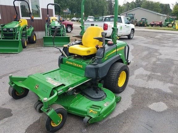 2011 John Deere 997 Zero Turn Mower For Sale