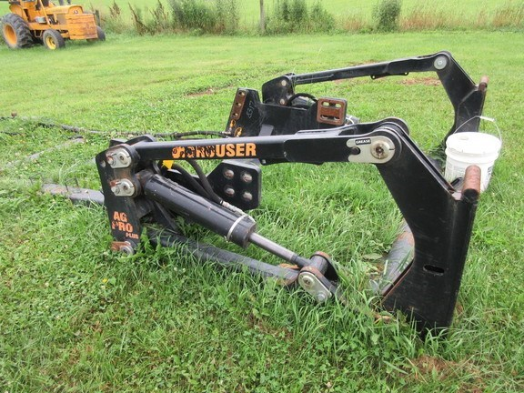 2014 Grouser Lift Tractor Blades For Sale