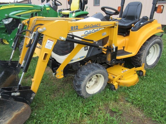 2009 Cub Cadet 6284 Tractor For Sale