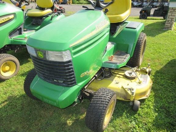 2005 John Deere GX335 Lawn Mower For Sale