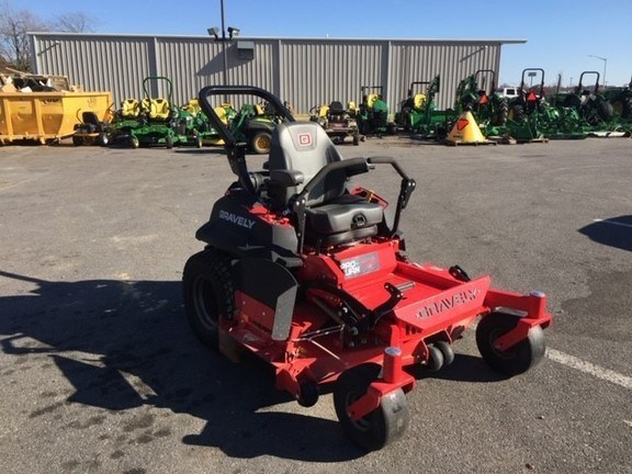 2018 Gravely 992283 Image 1