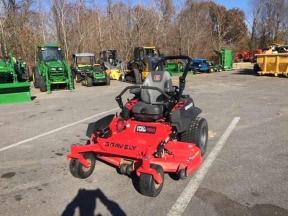 2018 Gravely 992283 Image 2