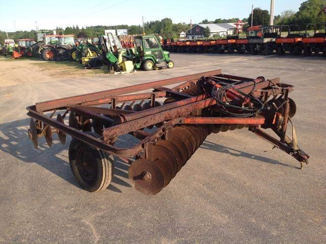 Other 14' Tillage For Sale