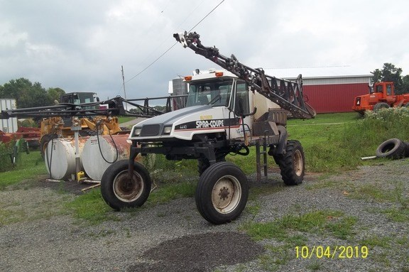 2000 Spray Coupe 4440 Sprayer-Self Propelled For Sale