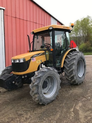 2009 Challenger MT345B Tractor For Sale