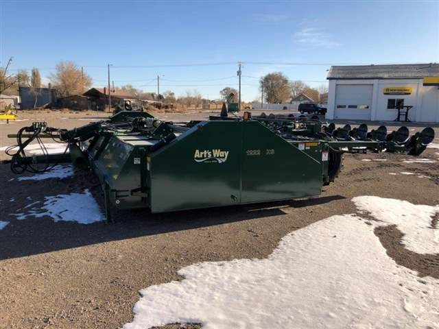 2019 Arts Way 1222 Sugar Beet Topper For Sale