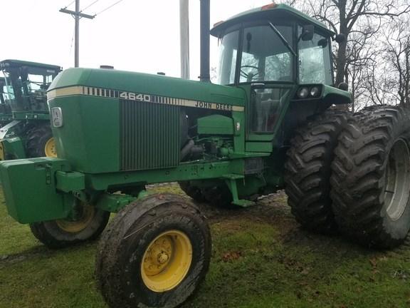 1982 John Deere 4640 Tractor For Sale