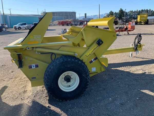 2019 Degelman RP7200 Rock Picker For Sale