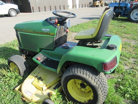 1993 John Deere 425 Lawn Mower For Sale