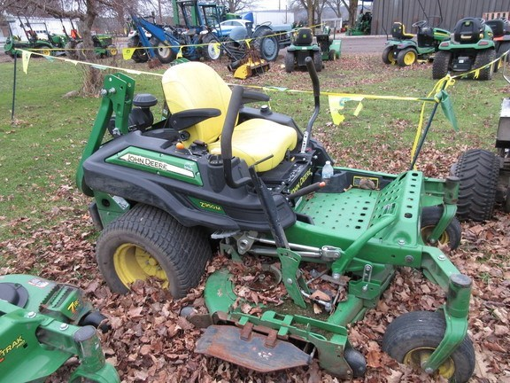 2016 John Deere Z950M Zero Turn Mower For Sale