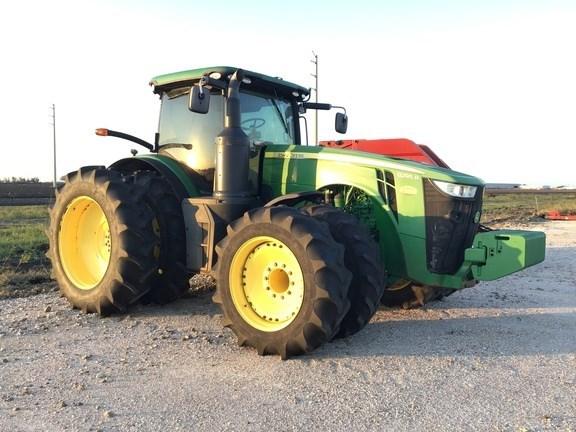 2014 John Deere 8295R Tractor - Row Crop For Sale