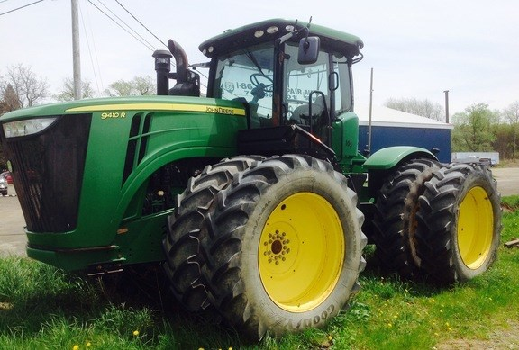 2012 John Deere 9410R Tractor For Sale