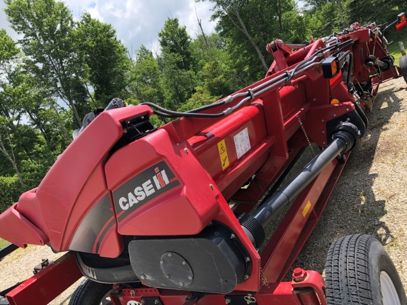 CASEIH SEAL For Sale » Wellington Implement, Ohio