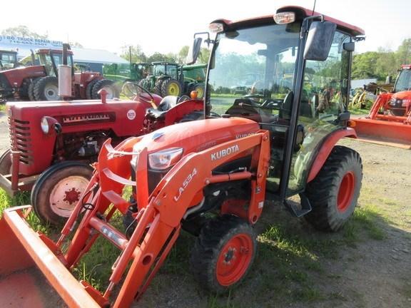 2005 Kubota B2650 Tractor For Sale