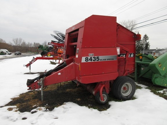 1999 Case IH 8435 Baler-Round For Sale