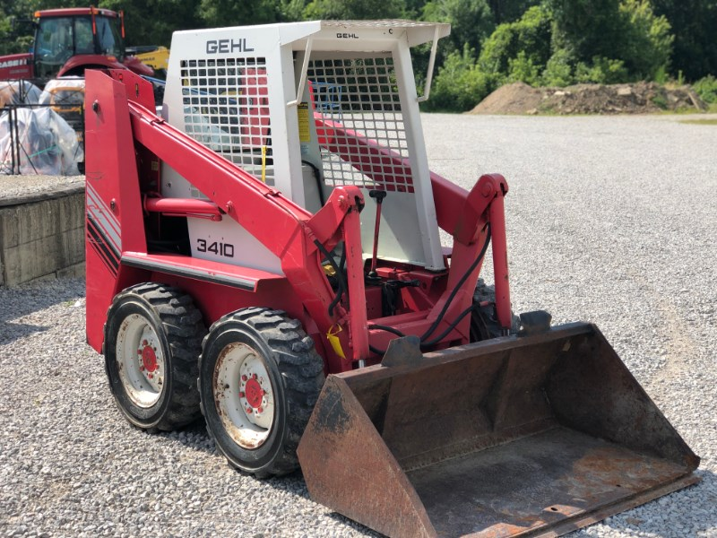 Farm Equipment For Sale » Wellington Implement, Ohio