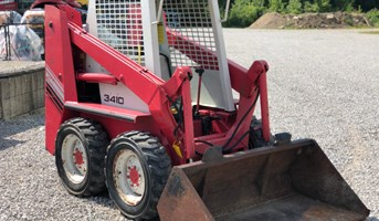 Farm Equipment and Implements   Case IH » Wellington Implement, Ohio