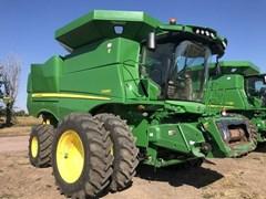 Combine For Sale 2016 John Deere S680