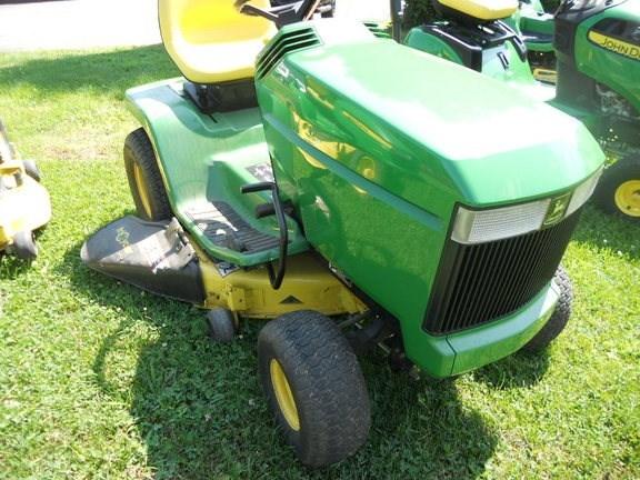 1996 John Deere LX178 Lawn Mower For Sale