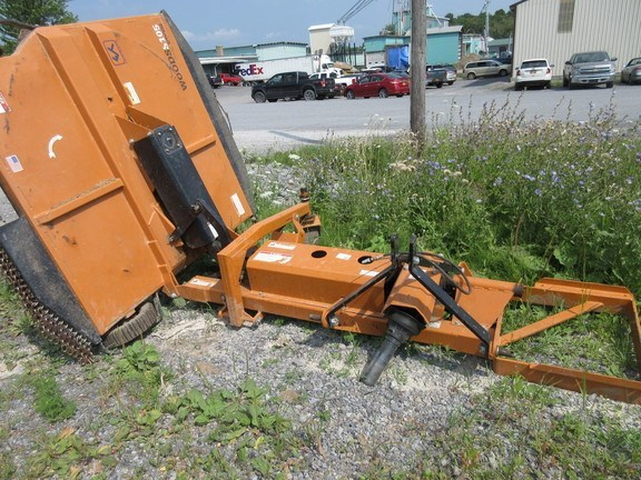 1999 Woods S106 Rotary Cutter For Sale