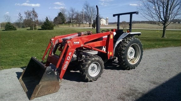 1988 Other 2-32 Tractor For Sale
