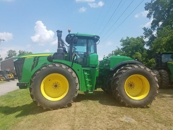 2015 John Deere 9470R Tractor For Sale
