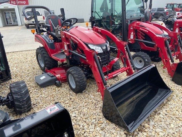 2019 Mahindra EMAX20 Tractor - Compact For Sale