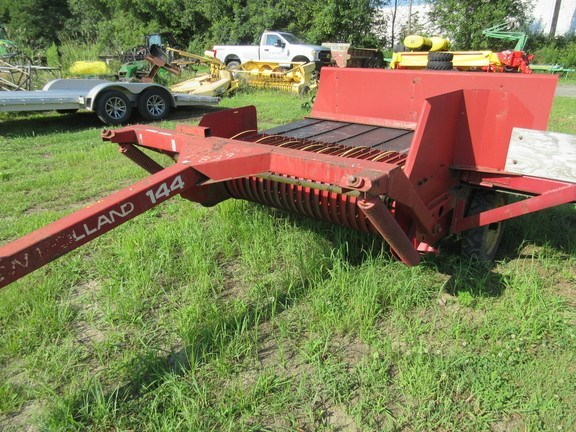 New Holland 144 Hay Inverter For Sale