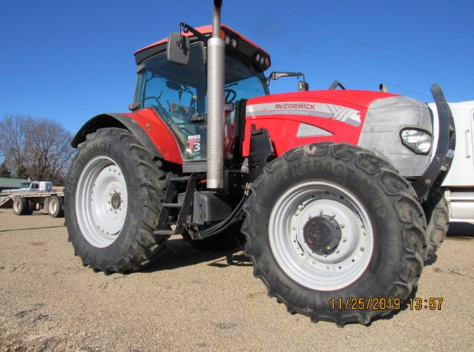 McCormick XTX165 MFD Tractor For Sale