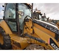 2007 Caterpillar 432E Thumbnail 5