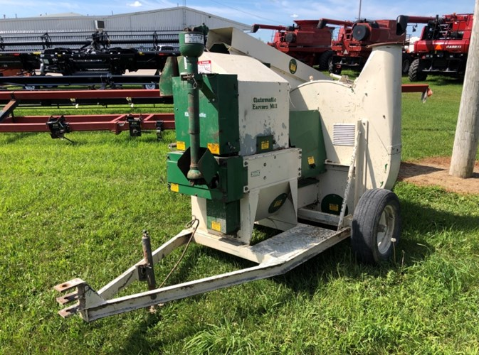 1983 Automatic ATEB1200 Grinder Mixer For Sale