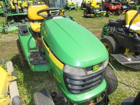 2013 John Deere X500 Lawn Mower For Sale