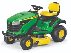 Riding Mower For Sale 2021 John Deere S240 , 21 HP