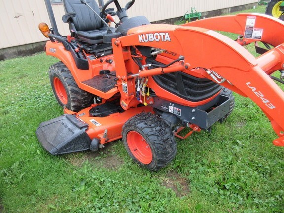 2015 Kubota BX2670 Tractor For Sale