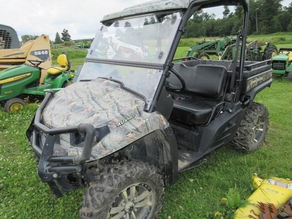 2016 John Deere XUV 590i Utility Vehicle For Sale
