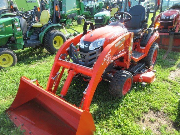 2019 Kubota BX2380 Tractor For Sale