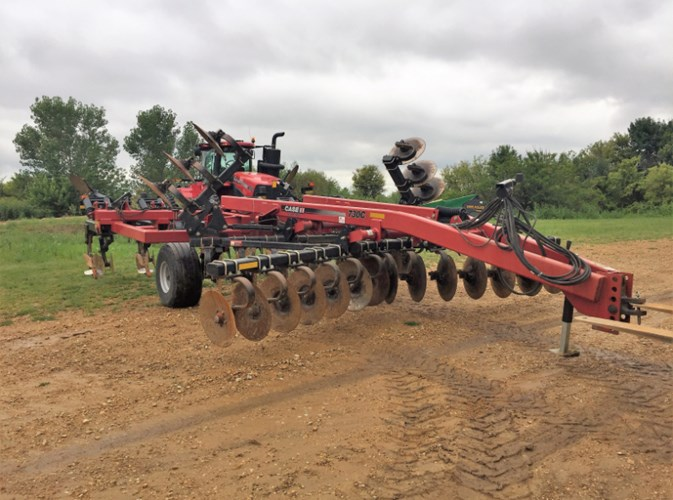 Case IH 730C Rippers For Sale