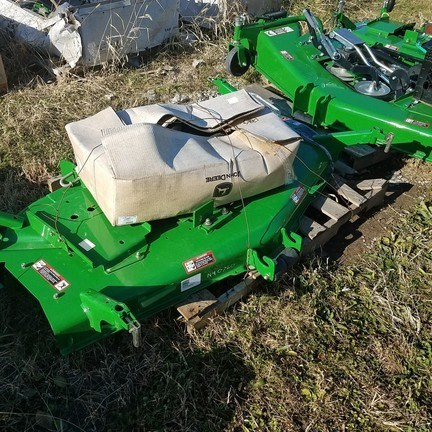 2014 John Deere 62D2 Mower Deck For Sale