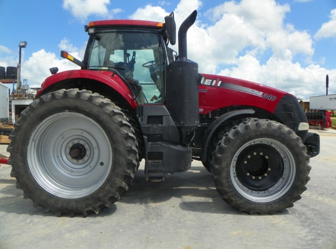 2014 Case IH 340 Tractor For Sale