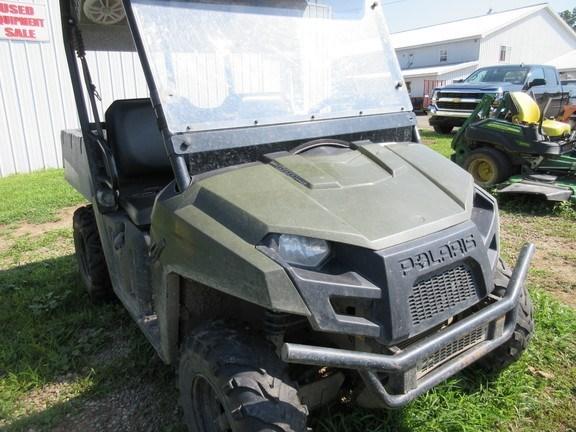 2013 Polaris Ranger 800 ATV For Sale