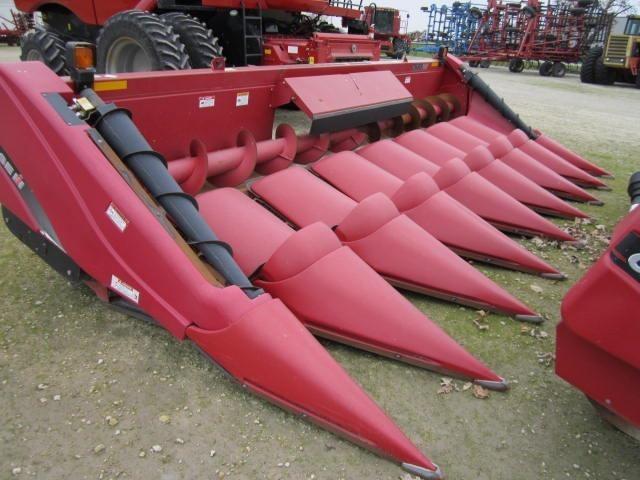 2012 Case IH 2608 Header-Corn For Sale