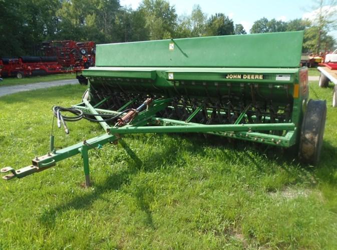 John Deere 450 Seeder For Sale