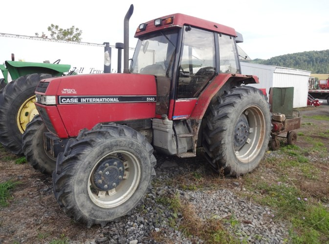 1991 Case IH 5140 Tractor For Sale